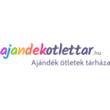 Ajándékötlettár.hu Webáruház