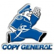 Copy General - Karinthy Frigyes út