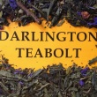 Darlington Teabolt - Allee