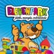 Elevenpark Játszóház - Új Buda Center