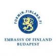 Finn Nagykövetség - Embassy of Finland, Budapest