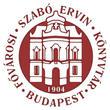 Fővárosi Szabó Ervin Könyvtár - Sétáló utcai Könyvtár