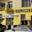 Good Gumiszerviz - Budaörsi út