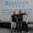 Herkules-Trans Költöztetés