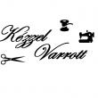 Kézzel Varrott - babakiegészítők