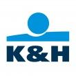 K&H Bank - Móricz Zsigmond körtér