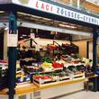 Laci Zöldség-Gyümölcsöse - Belvárosi Piac