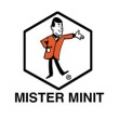 Mister Minit - Allee