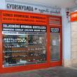 Promontor Print Gyorsnyomda - Promontor Udvar Üzletház