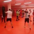 Vona Boxing Team - BME Sportközpont