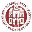 Fővárosi Szabó Ervin Könyvtár - Boráros tér