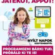 programozás oktatás