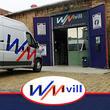 WM-Vill Kft. Villamossági Szaküzlet