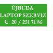 Újbuda Laptop Szerviz