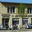 Biturbó Kft. - motor- és robogókereskedés