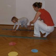Budai Gyógytornázó: mozgásfejlesztés