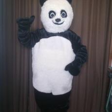 Panda jelmez