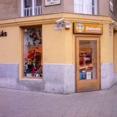 Bakosfa Zár-Lakat-Vasalás - Váli utca