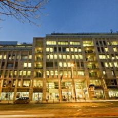 Erste Bank - Bartók Ház (Forrás: irodahaz.info)