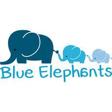 Blue Elephants Angol-Magyar Napközi
