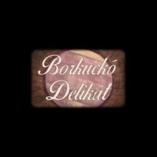BorKuckó Delikát