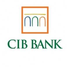 CIB Bank - Allee