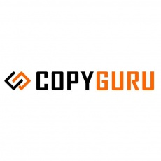 CopyGuru - Budafoki út
