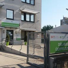 Főtáv Zrt. - Dél-budapesti (Barázda utcai) Ügyfélszolgálat
