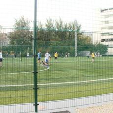 ELTE - Bogdánfy utca 10/A. Sporttelep