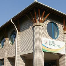 ELTE - Mérnök utcai Sporttelep