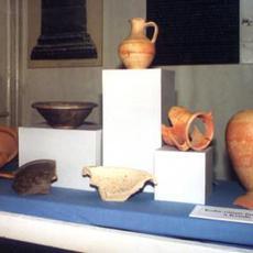 Etele Helytörténeti Gyűjtemén (Forrás: muzeum.hu)