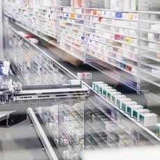 Fehérvár Gyógyszertár - Szent Kristóf Szakrendelő (Forrás: orangecube.hu)