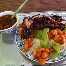 Fz88 Kínai Étterem (Forrás: foursquare.com)