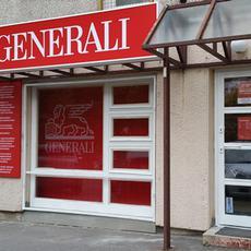 Generali - Gazdagréti Képviselet
