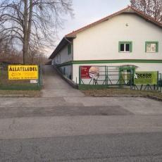 Gordi.hu Állateledel Webáruház: budaörsi átvevőhely