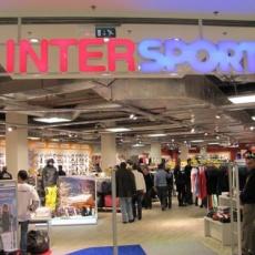 Intersport - Allee