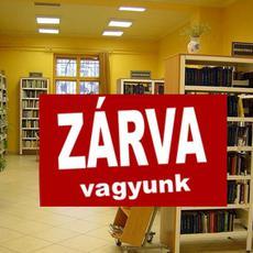 Fővárosi Szabó Ervin Könyvtár - Karinthy Frigyes Könyvtár (Zárva!)