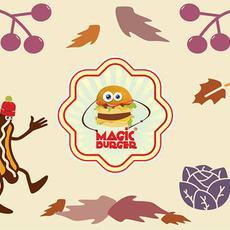 Magic Burger Bar
