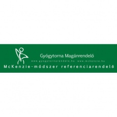 Magyarországi McKenzie Intézet - Bel-budai Gyógytornarendelő