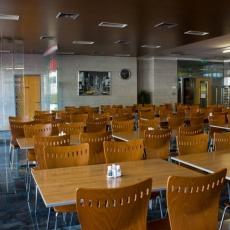 Metropolitan Étterem - IP West Irodaház