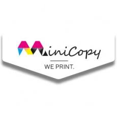 MiniCopy - Budafoki út