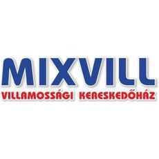Mixvill Villamossági Kereskedőház - Budaörsi út