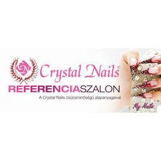 Rudolf Klára - My Nails: Crystal Nails referenciaszalon
