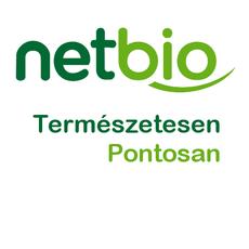 Netbio Webáruház