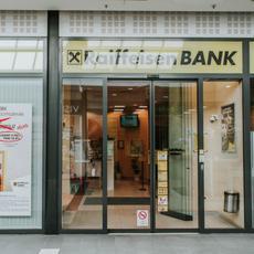 Raiffeisen Bank - Savoya Park