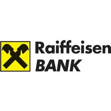 Raiffeisen Bank ATM - Savoya Park