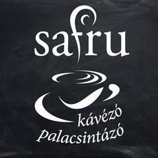 Safru Kávézó és Palacsintázó