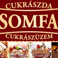 Somfa Cukrászda - Buda