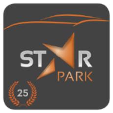StarPark Parkoló - Bogdánfy Ödön utca