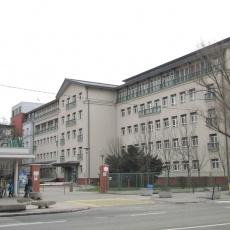 Szent Imre Kórház (Fotó: Simó Endre - MTI)